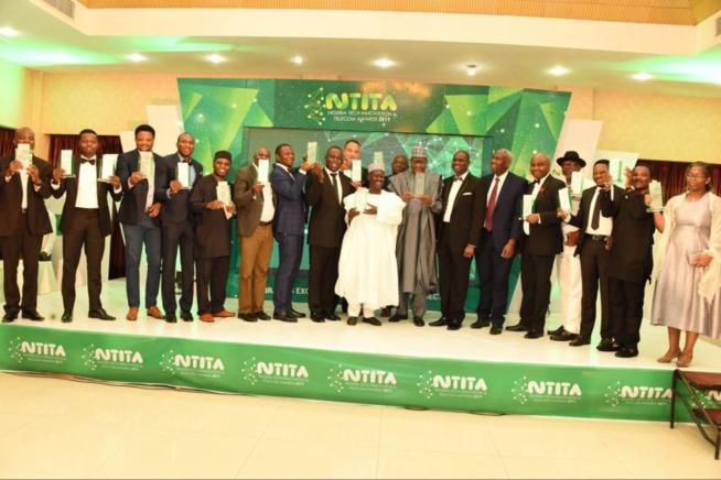 Nigeria : MTN remporte le prix de l'entreprise de télécommunication de l'année