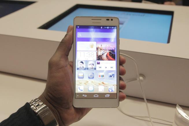 Le taux de pénétration des smartphones au Zimbabwe passe les 50%