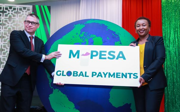 Safaricom et Western Union s'associent pour créer M-Pesa Global