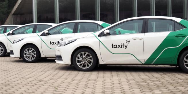 Taxify s'étend à quatre villes côtières d'Afrique du Sud