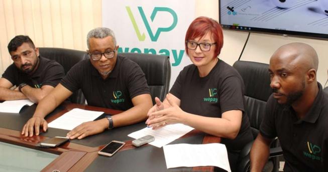Nigeria: la plate-forme de e-commerce Wepay fait ses débuts