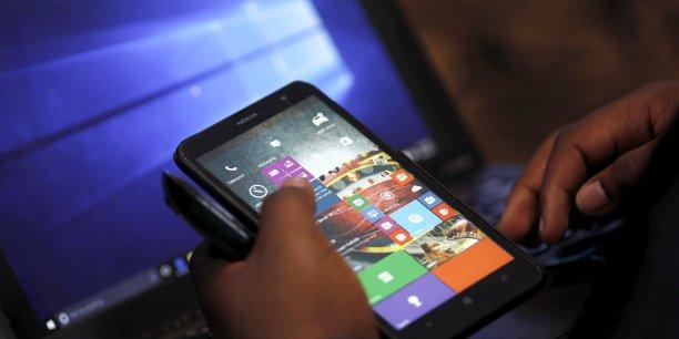 L'Afrique connait une forte croissance de l'Internet