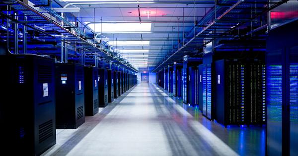 Orange va construire un centre de données d'une valeur de 6,6 millions $ au Botswana