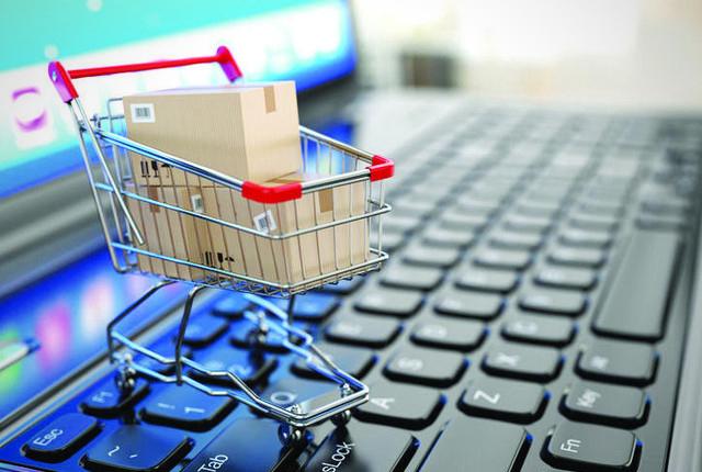 Afrique: 21 millions de personnes ont acheté en ligne en 2017