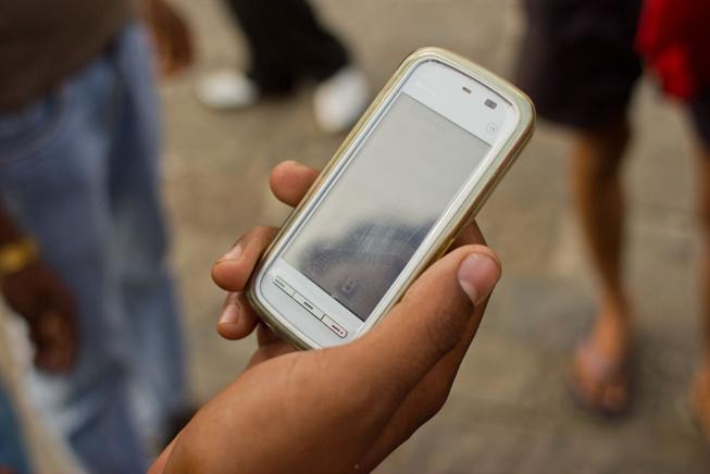 Le Zimbabwe pays africain le plus cher en matière de données mobiles