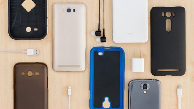 Afrique : Le marché des accessoires de téléphone devrait atteindre plus de 4 milliards $ d'ici 2026