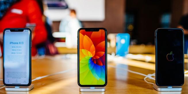Selon Gartner, la 5G va donner un nouveau souffle au marché des smartphones