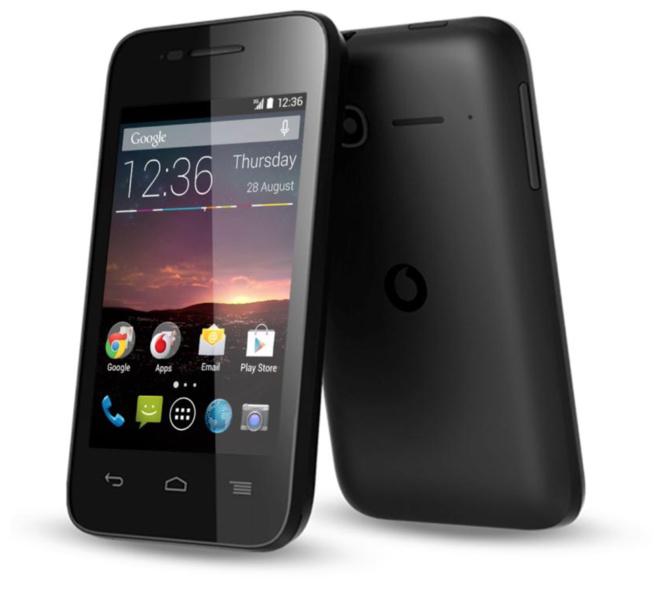 Safaricom satisfait des débuts de son smartphone Neon au Kenya