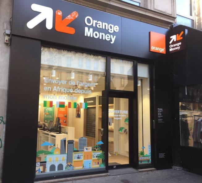 Orange Money : Les résidents de France peuvent désormais transférer de l'argent vers le Burkina Faso et le Maroc