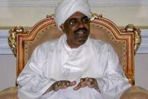 Le président soudanais Omar el-Béchir à Khartoum (AFP)