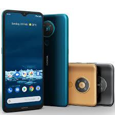 Le smartphone Nokia 5.3 fait ses débuts au Nigeria