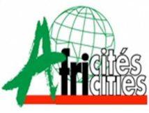 Africités 2012 à Dakar
