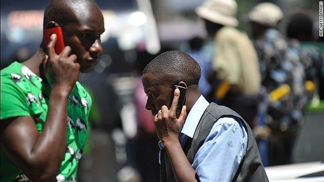Les Sud-Africains bénéficient d'une expérience numérique de la plus haute qualité