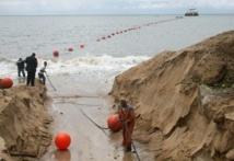 Le câble sous-marin ACE donne l'accès à Internet haut débit à 7 nouveaux pays africains