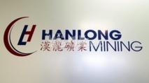 La société chinoise Hanlong sur le point d'acquérir une mine de fer en Afrique