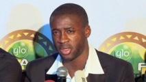 Sport : Yaya Touré élu Meilleur joueur africain de l'année 2012