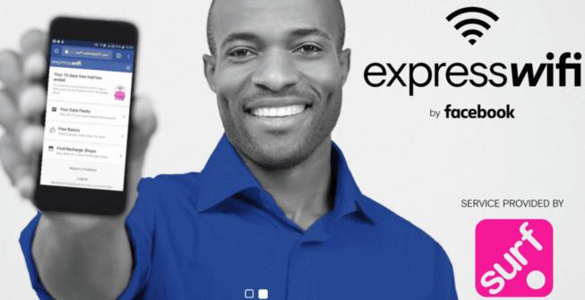 Lancement de l'initiative Wi-Fi Express de Facebook en Ouganda