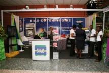Salon de la monétique en Côte d'Ivoire : améliorer les services bancaires grâce au développement des TIC