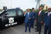 Cote d'Ivoire : un centre de surveillance High-tech pour renforcer la sécurité à Abidjan