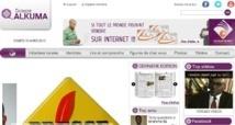 Sénégal : Alkuma lance son site web d'information www.alkuma.info