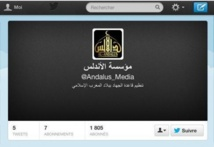 AQMI est désormais présent sur twitter