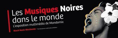 SENEGAL : Exposition numérique sur les musiques noires
