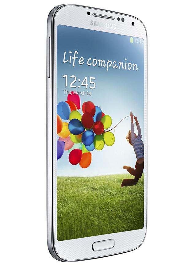 Afrique du sud : Samsung procède au lancement de son Smartphone Galaxy S4