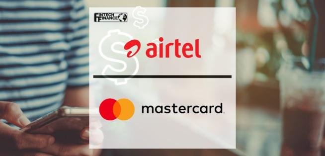 Mastercard investit 100 millions $ dans la branche mobile money d'Airtel Africa