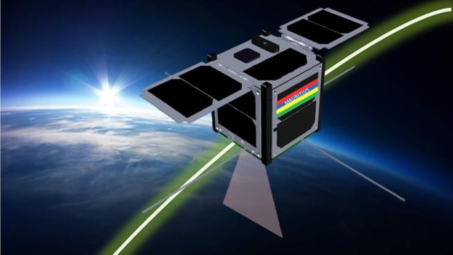 Le premier nanosatellite de l'Île Maurice ira dans l'espace en mai