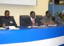Atelier sur la protection des données personnelles et de la vie privée au Burkina Faso