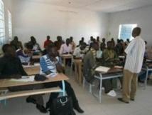 21 collèges équipés en TIC dans la région de Tambacounda au Sénégal