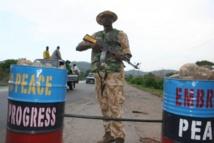 La coupure des réseaux téléphoniques affecte le commerce au Nigéria