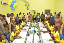 Mtn-ci présente son nouveau monde numérique en Côte d'Ivoire