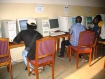 Baisse du prix de service Internet en bonne voix en Angola