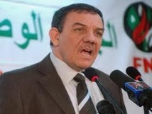 Algérie : Moussa Touati plaide une fois de plus pour le vote électronique