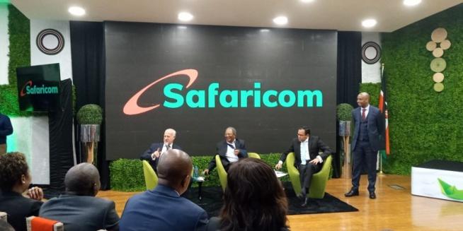 Safaricom paie 850 millions de dollars pour débuter ses activités en Éthiopie