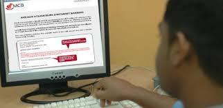 Ile Maurice : Des clients de la MCB arnaqués via internet