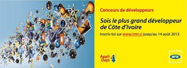 Côte d'Ivoire : Lancement du concours Application Day