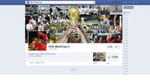 Afrique: La page Facebook de la Coupe du monde Brésil 2014 est disponible