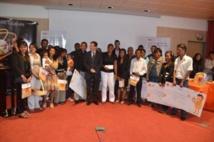 Madagascar: Orange récompense les gagnants du jeu « Echange points-cadeaux »