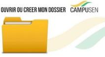 Sénégal: 37 287 nouveaux bacheliers déjà inscrits sur la plateforme en ligne campusen.sn