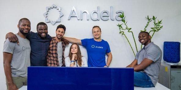 Nigeria : Andela lève 200 millions $ et devient la dernière licorne en date du Nigeria