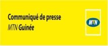 Guinée: MTN Guinée signe un contrat avec ZTE pour la modernisation de son réseau