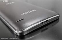 Samsung lance la Galaxy note.3 incurvé en Afrique du Sud