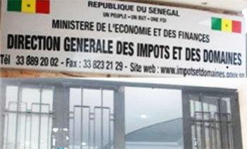 Sénégal: Une application web pour la déclaration et le paiement des impôts en ligne