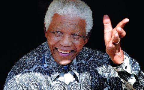Afrique du Sud: le nom de Nelson Mandela utilisé par des cybercriminels