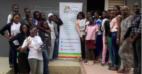 Sénégal: La Dtai invite les filles à s'intéresser aux TIC