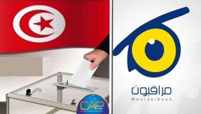 Tunisie: Réseau Mourakiboun – zoom sur les élections sur internet
