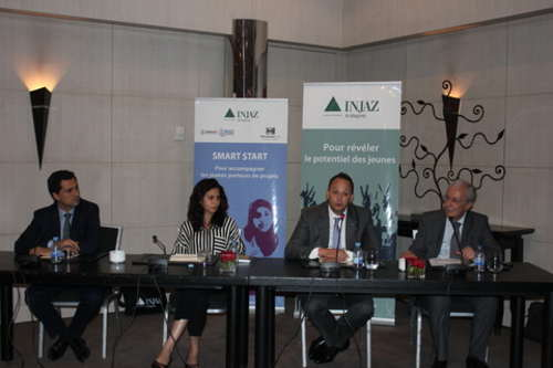 Maroc: Démarrage du programme Smart Start pour accompagner la création des start-up