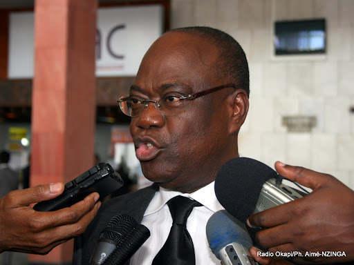 Congo-Kinshasa: Kin-Kiey Mulumba éclaire les étudiants de l'IFASIC sur l'appropriation de la TNT